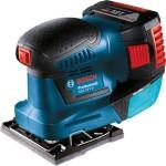 New Bosch 18V tools- Sander & Screwdriver