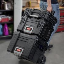 ... Keter 22u2033 Professional Tool Storage ... & New Ridgid 22