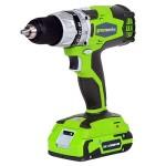 New Greenworks Brushless 24V Power Tools
