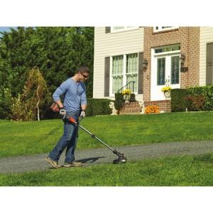 New Black & Decker 40V Max Lawn Mower and Brushless String Trimmer