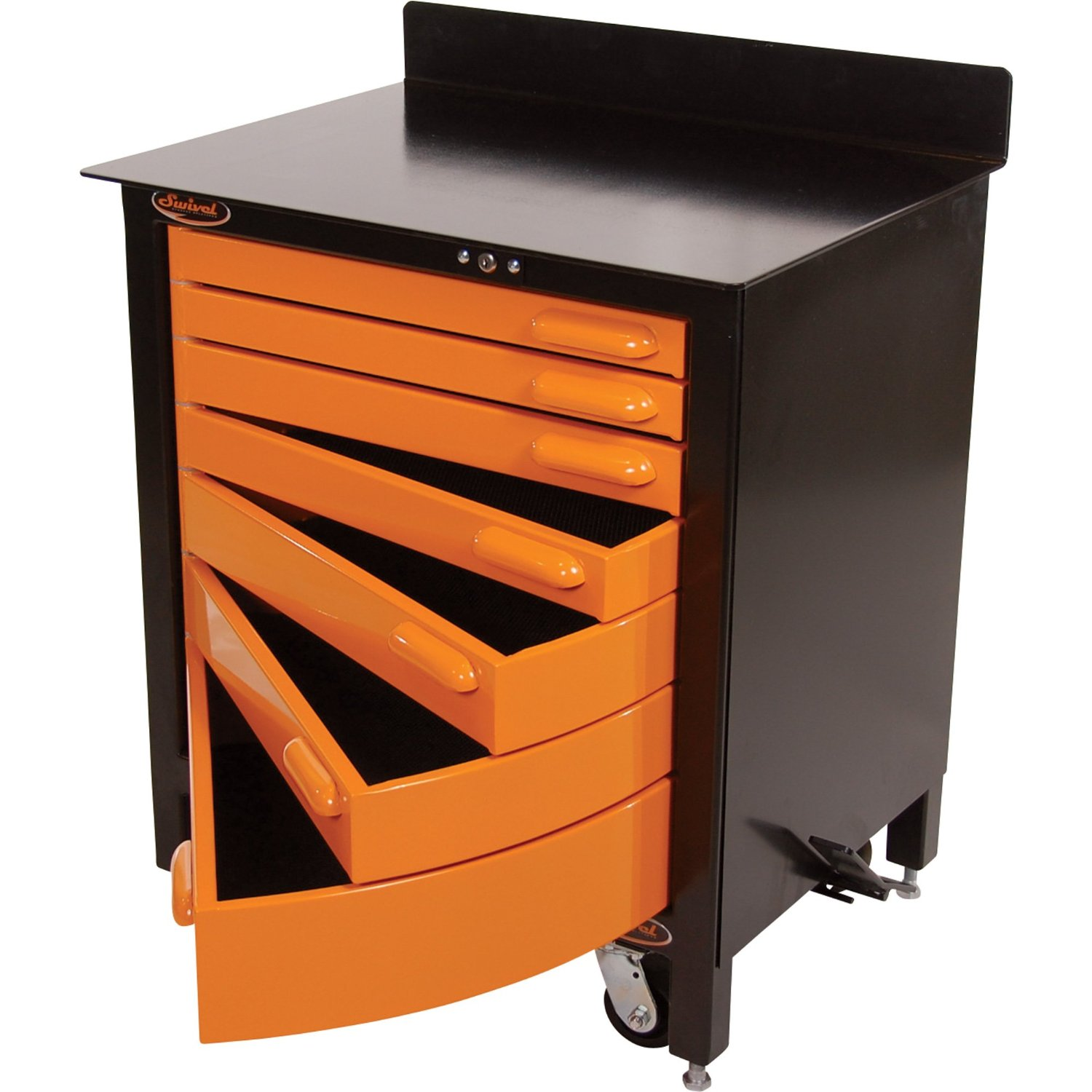 Swivel Storage Solutions Swivel Pro 30 Workbench Tool Craze