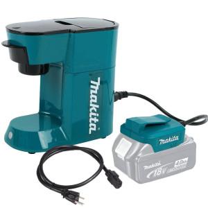 Makita 18V lxt coffee maker tool craze