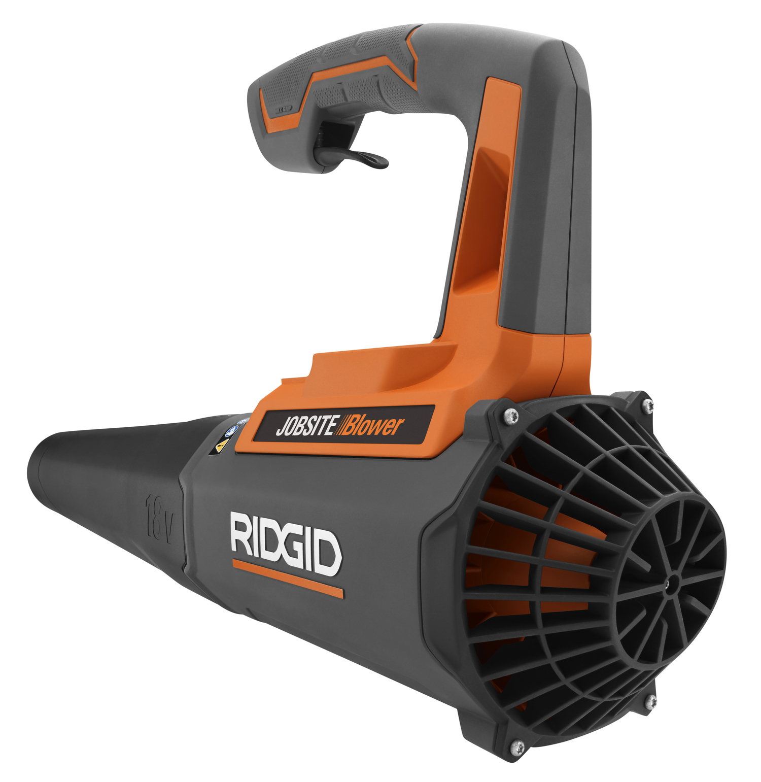 how to clean ridgid cordless fan