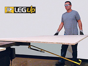 legup tool craze