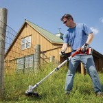 Tool Deal – Black + Decker 40V String Trimmer $100