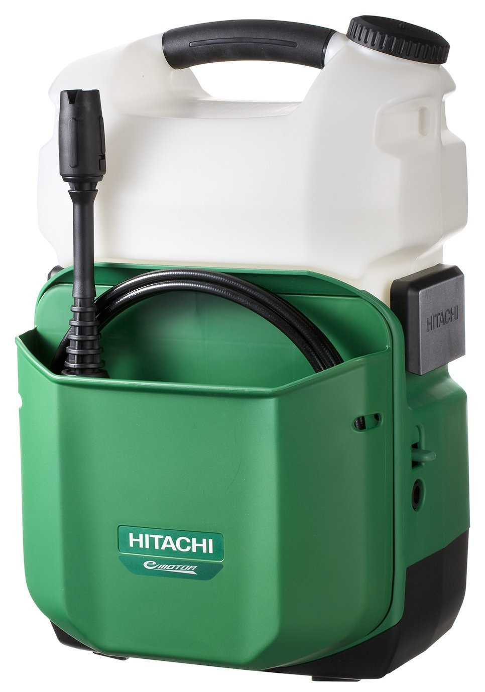 New Hitachi Cordless 18v Pressure Washer Tool Craze