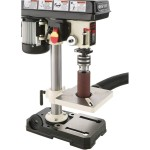 Shop Fox Oscillating Drill Press Models