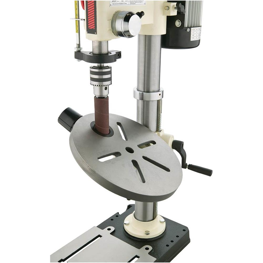 Shop Fox Oscillating Drill Press Models Tool Craze