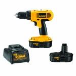 Deal – Dewalt 18V Compact Drill/Driver Kit $89