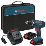 Crazy Deal – Bosch 18V 3/8″ Drill Kit $80
