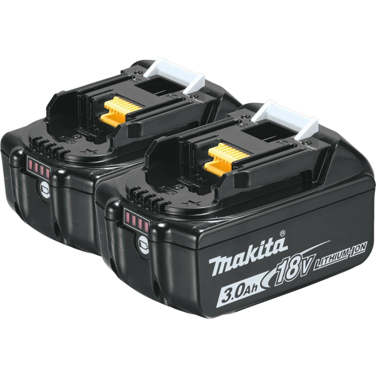 deal makita 18v battery 2 pack 99 tool craze. Black Bedroom Furniture Sets. Home Design Ideas