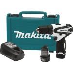 Deal –  Makita Cordless 3/8-Inch Driver-Drill Kit $70