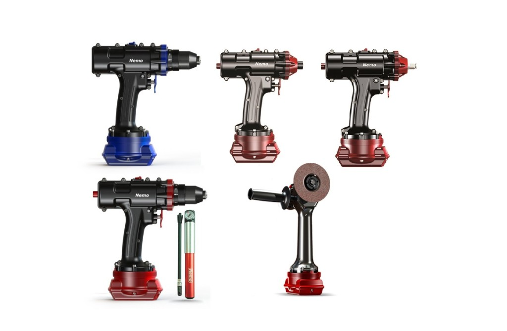 nemo power tools tool craze