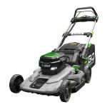 New Ego 56V Outdoor Power Equipment for 2016