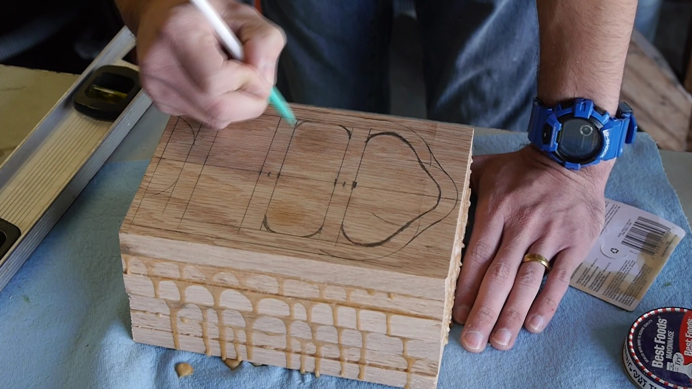 How to make a Bandsaw Box - Tool Craze