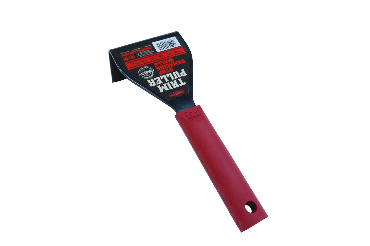 Zenith Trim Puller Safely Remove Baseboards Tool Craze