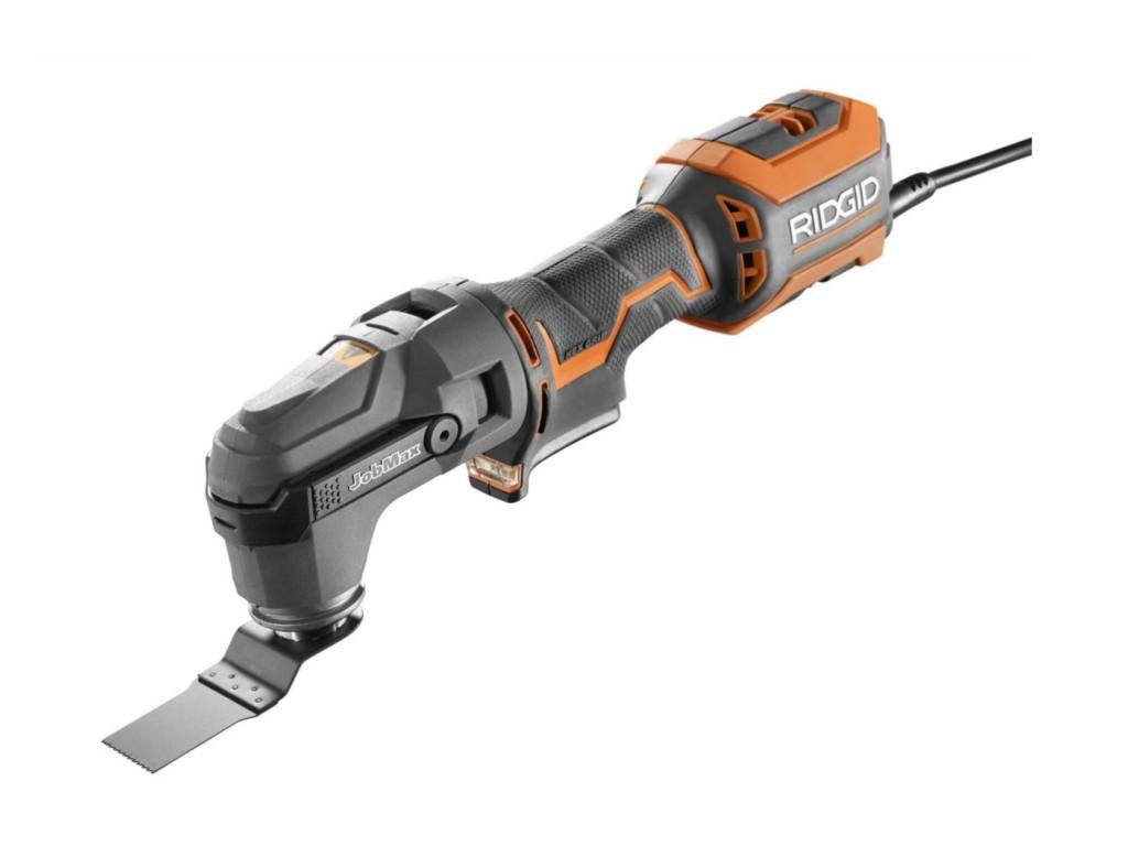 Ridgid R28602 tool craze