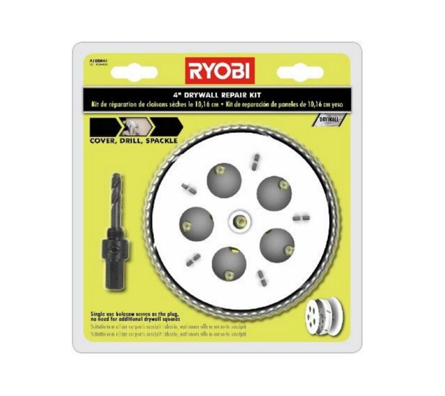 Ryobi Drywall repair kit A10DK41