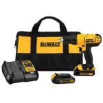 Deal – Dewalt 20V Max 1/2″ Drill DCD771C2 RECON $80