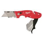 Next Gen Milwaukee Fastback Utility Knives