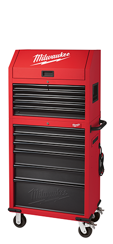 New Milwaukee 30 Steel Storage Chest And Cabinet Amp 60
