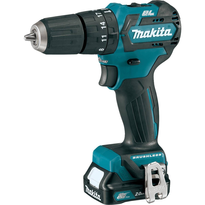 brushless makita 12v 3 8 drill hammer drill tool craze. Black Bedroom Furniture Sets. Home Design Ideas
