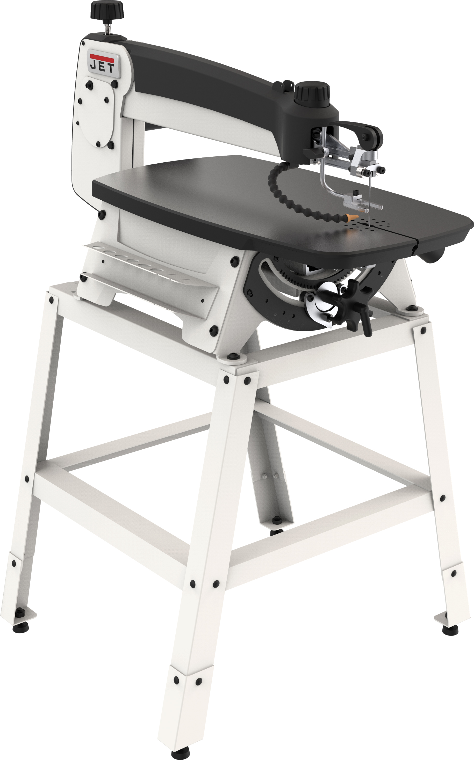 New jet jwss 22 22 scroll saw with quick and easy blade changes jet 727200k 22in scroll saw keyboard keysfo Gallery