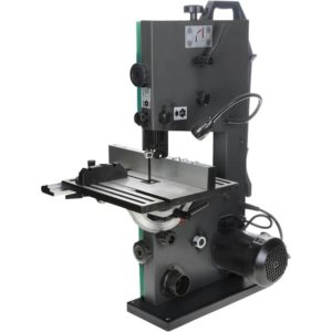 New Grizzly G0803 9 inch Bandsaw 4