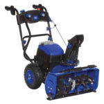 Snow Joe iON 80-Volt Max Cordless 2-Stage 3-Speed + Reverse Snow Blower