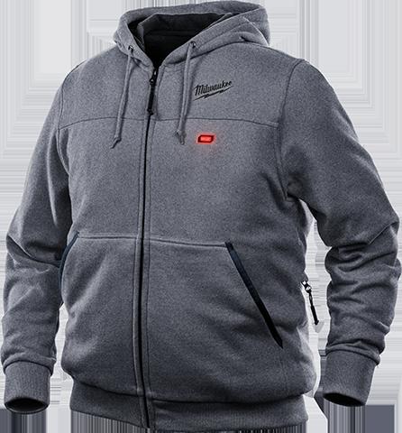 milwaukee m12 heated jacket manual