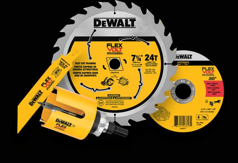 New Dewalt FLEXVOLT 60V amp 120V Max Power Tools Tool Craze