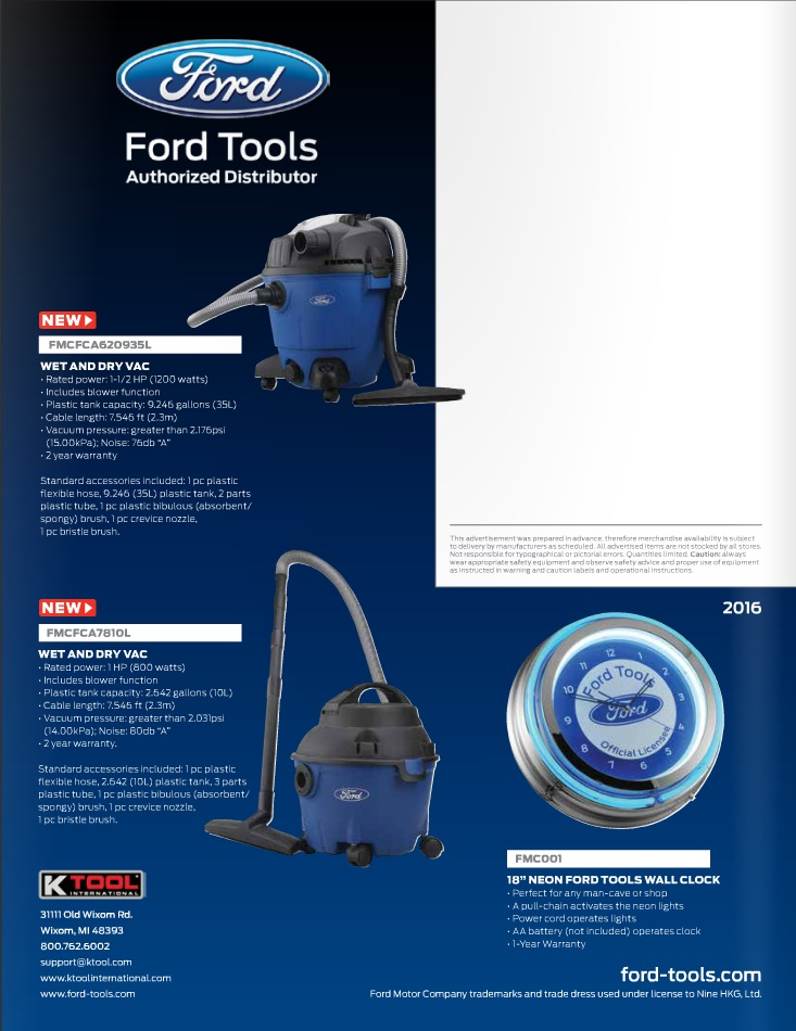 ford tools 7