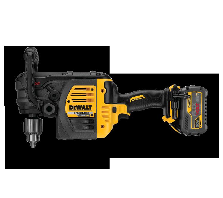 Cordless Light New Dewalt FLEXVOLT 60V & 120V Max Power Tools - Tool Craze