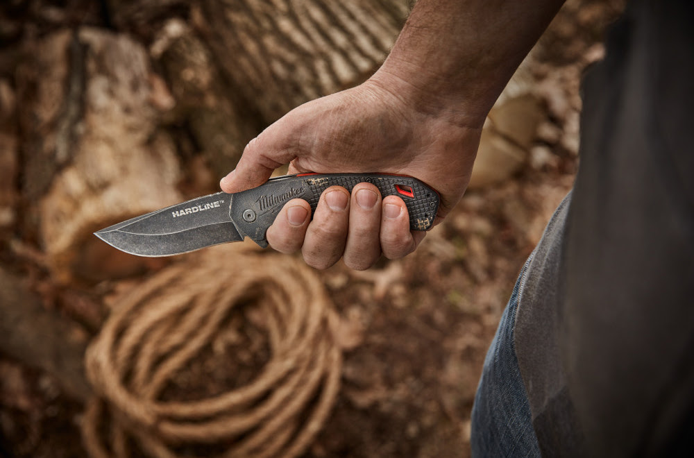 HARDLINE Pocket Knife
