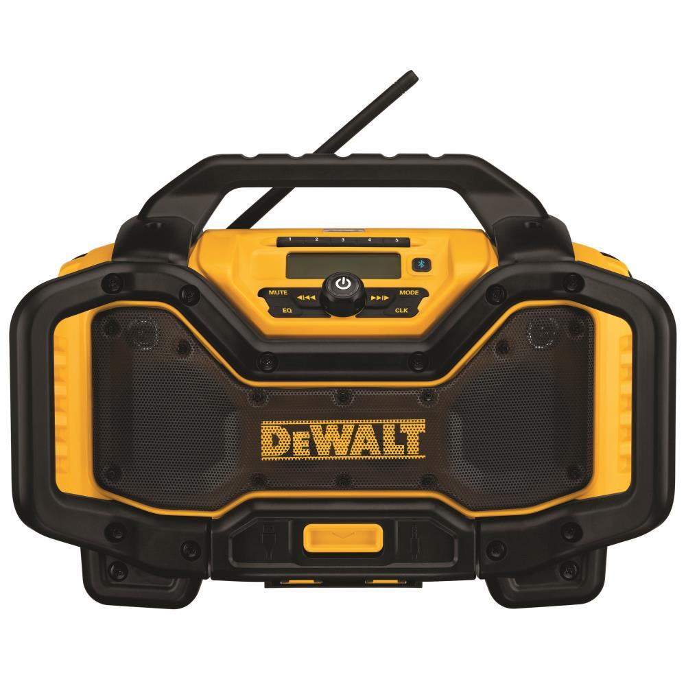 2 New Dewalt Flexvolt Tools Bluetooth Led Large Area