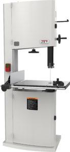 JET 20 inch Steel Frame Bandsaw 714800