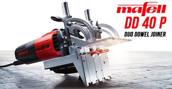 Mafell Now Available at the Tool Nut