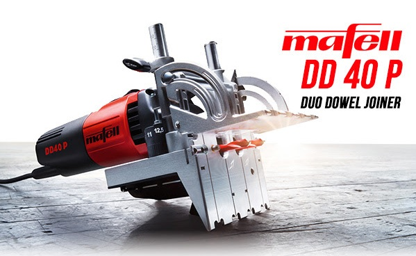 Mafell Now Available At The Tool Nut Tool Craze