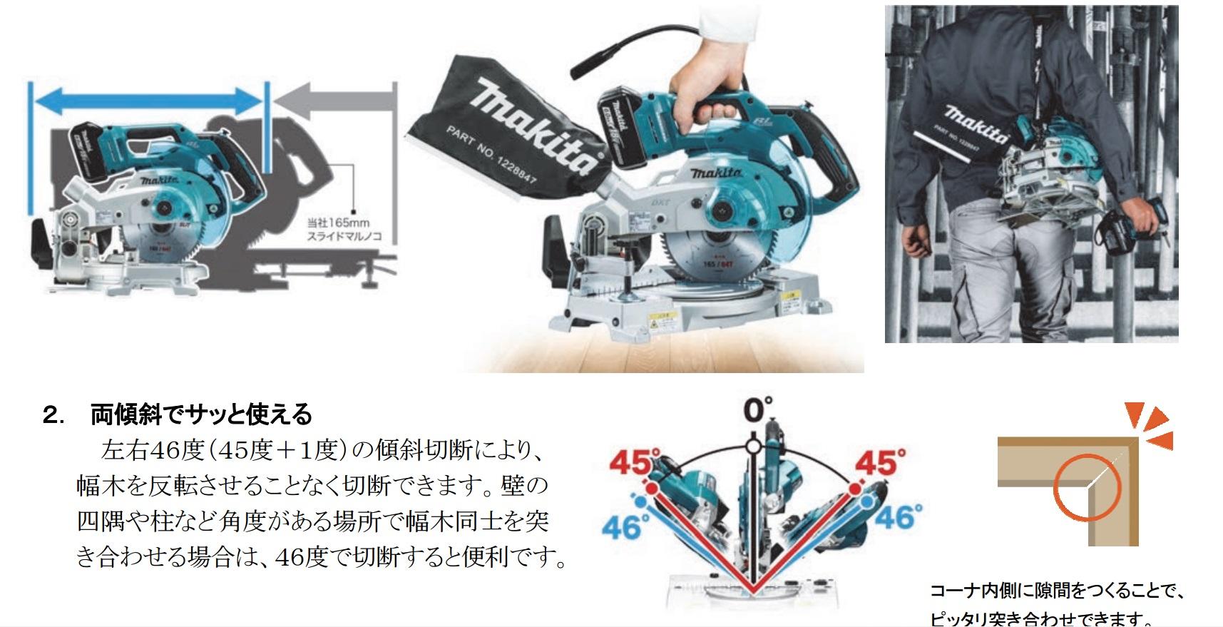 Makita LS600D pics tool craze