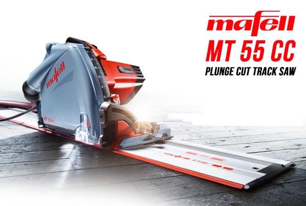 mafell plunge cut track saw