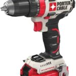 Porter Cable 20V Brushless Drill Spotted