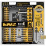 Deal – 10-20% off select DEWALT accesories of two or more