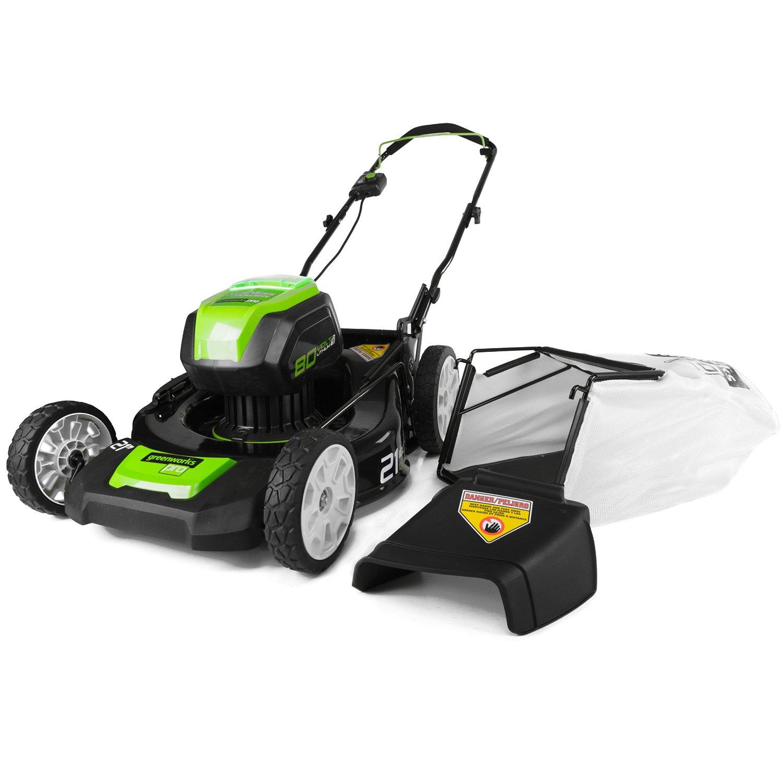 Deal Greenworks Pro 80v Tools On Sale Starting At 114