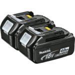 Deal – Free Makita 4.0ah batteries promo