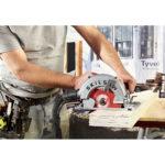 SKILSAW 7-1/4 Inch Sidewinder Circular Saw For Fiber Cement