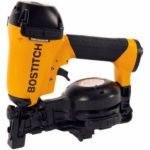 Deal – BOSTITCH RN46-1 3/4-Inch to 1-3/4-Inch Coil Roofing Nailer $196