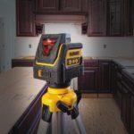 Deal – Dewalt DW0811 360 Degree & Vertical Line Laser $152.99 Today Only