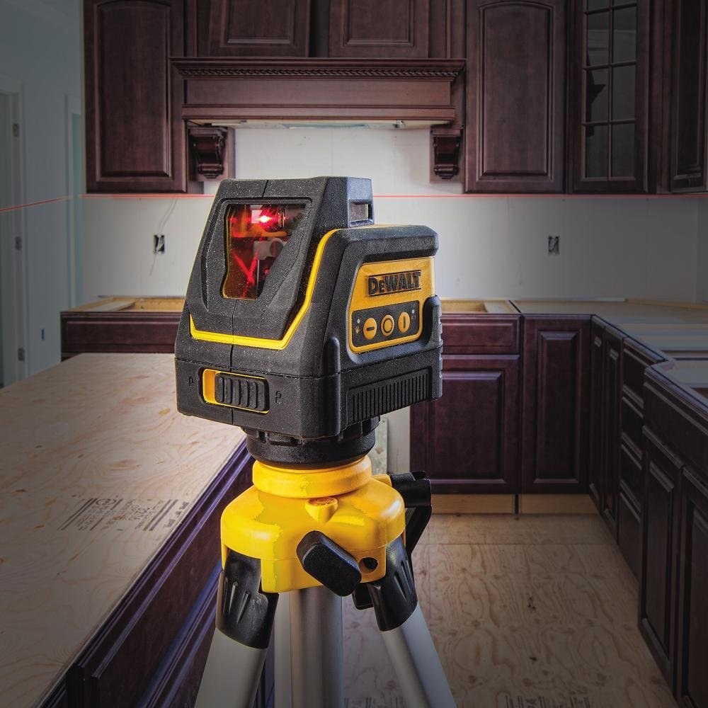 Self Leveling Laser Level Kit