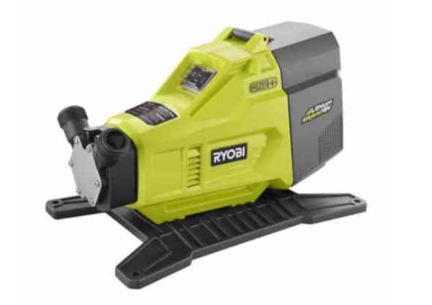 New Ryobi 18v Tools Transfer Pump Reciprocating Saw