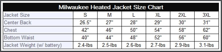 milwaukee-m12-heated-jacket-size-chart-tool-craze